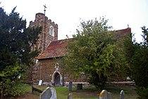 St Marys Church, Lower Gravenhurst (geograph 2638797).jpg