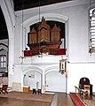 St Matthew, St Mary's Road, Willesden, London NW10 - Organ - geograph.org.uk - 1033271.jpg