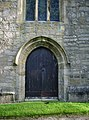 St Wilfrid's Church, Melling, Doorway - geograph.org.uk - 612815.jpg