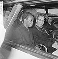 Staatsbezoek president Nyerere van Tanzania, president Nyerere maakte rondvaart , Bestanddeelnr 917-6707.jpg