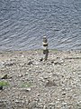 Stacked stones by Thirlmere (4th July 2021).jpg