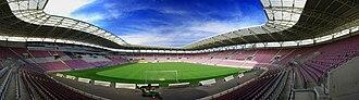 Stade de Genève - Stade de Genève