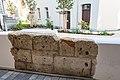 Stadtmauerreste, südlich Franz-Ludwig-Straße Bamberg 20191012 006.jpg