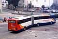 Stagecoach Devon P564MSX, Bretonside bus station, Plymouth, 2001.jpg