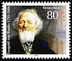 Stamp Germany 1995 MiNr1826 Leopold von Ranke.jpg