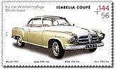 Stamp Germany 2002 MiNr2293 Borgward Isabella Coupe.jpg