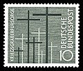 Stamps of Germany (BRD) 1956, MiNr 248.jpg