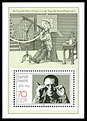 Stamps of Germany (DDR) 1988, MiNr Block 091.jpg