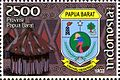 Stamps of Indonesia, 062-09.jpg