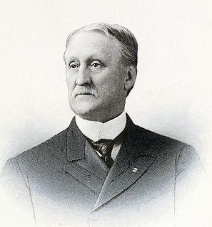 Stanton J. Peelle American politician