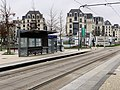 Station Tramway IdF Ligne 6 Division Leclerc - Châtillon (FR92) - 2021-01-03 - 6.jpg