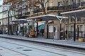 Station Tramway Ligne 3b Porte St Ouen Paris 6.jpg