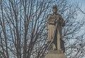 Statue at Public Square Park - Pella, Iowa (24426529184).jpg