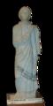 Statue du musée de Bulla Regia.png