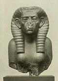 Bust of Sobekneferu