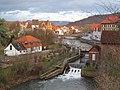 Stau- und Schleusenanlage, 2, Eschwege, Werra-Meißner-Kreis.jpg