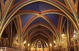 Ste Chapelle Basse s