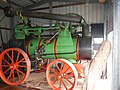 Steam Tractor at Charleville Museum - panoramio.jpg