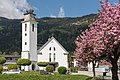 Steindorf am Ossiacher See Bodensdorf Pfarrkirche hl. Josef 20042016 1691.jpg
