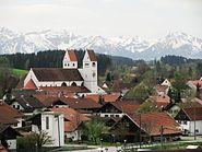 Steingaden GO-1