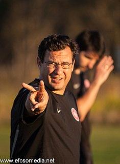 Stephen Roche (coach) Australian soccer coach