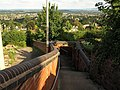 Steps down from Worcester Road, Malvern - geograph.org.uk - 970437.jpg