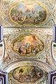 Stiftskirche Herzogenburg Deckenfresken 04.JPG