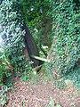Stile, Colestock - geograph.org.uk - 1448016.jpg