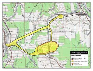 Map Of Louisiana Plantations.Battle Of Stirling S Plantation Wikipedia