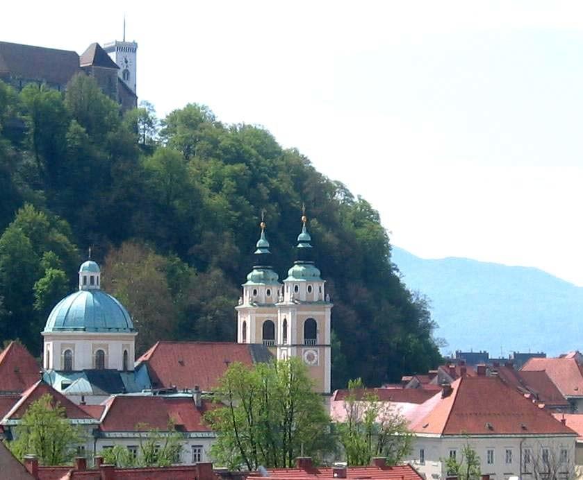 Stolnica-Ljubljana
