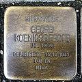 Stolperstein für Georg Koenigsberger in Hannover.jpg
