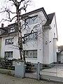 Stolpersteine Köln, Wohnhaus Goltsteinstraße 144.jpg