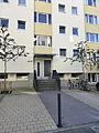 Stolpersteine Köln, Wohnhaus Lütticher Straße 43.jpg
