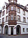 Stolpersteinlage Alt Fechenheim 105