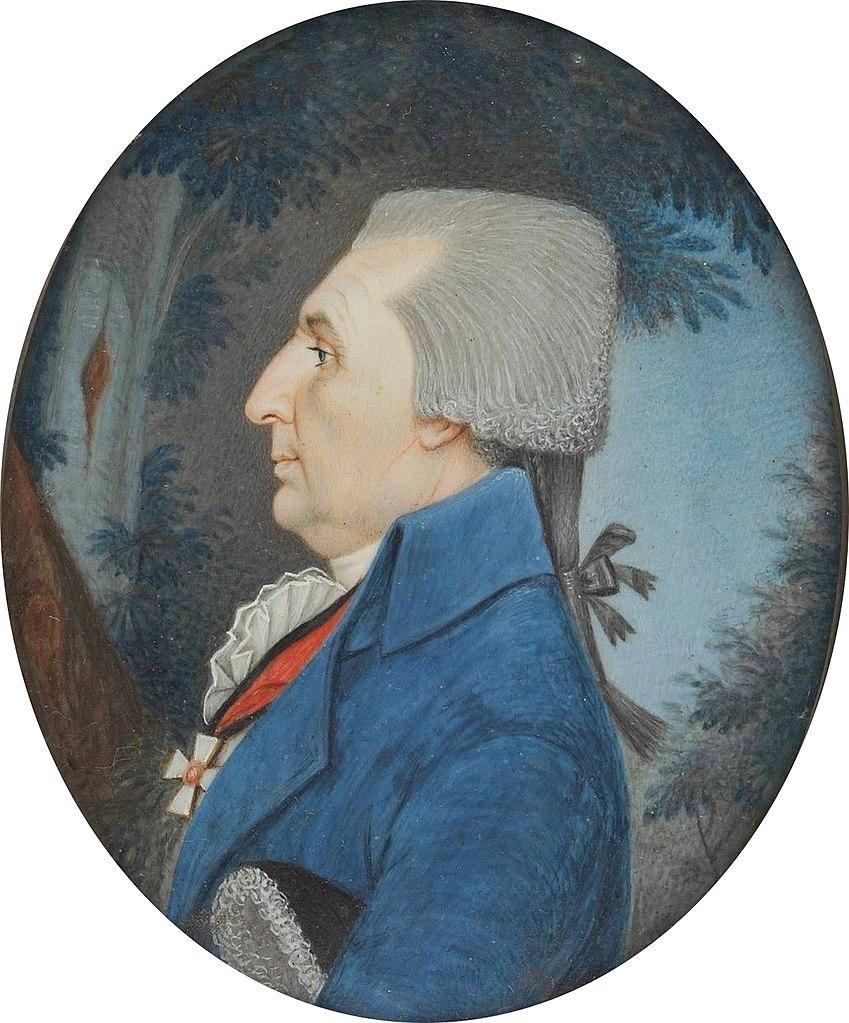 Prince Peter Vyazemsky: biography 51