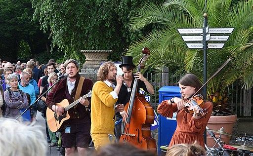 Straßenmusikfestival2019 41 DerKatzeUndDieHund