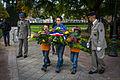 Strasbourg monument aux morts cérémonie Toussaint 2013 17.jpg