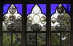 Strawberry Hill House Stained Glass 2 (29302125023).jpg