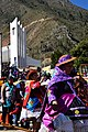 Street and church, Muruhuay, Peru.jpg