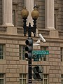 Streetlight Surveillance Camera at Constitution Avenue, NW & Twelfth Street, NW (Washington, DC) (324002863).jpg