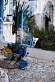 Streets of Sidi Bou Said. Northern Tunisia, Mediterranean Sea, Northern Africa-3.jpg