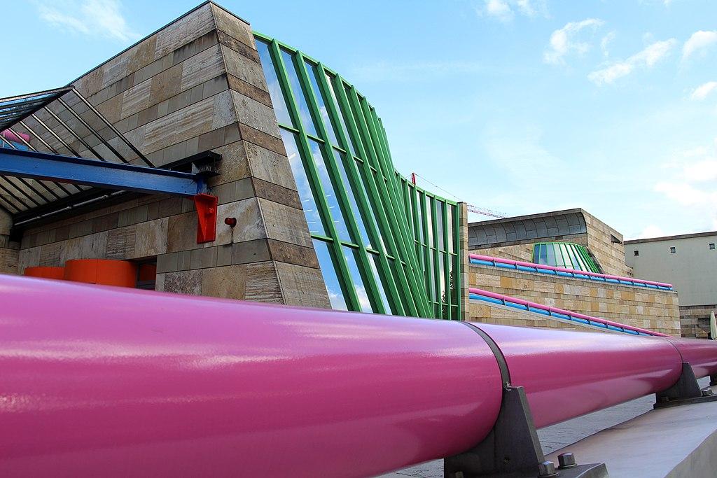 Neue Staatsgalerie Stuttgart