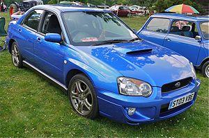 Subaru Impreza WRX - Flickr - mick - Lumix.jpg