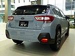 Subaru XV Advance (5AA-GTE) rear.jpg