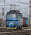 Sunday Morning at Breclav Station - Central European Railfreight hub. A Skoda Class 47E5 backs down into the yard.jpg
