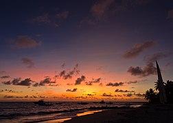 Sunset In Barbados West Indies.jpg