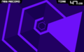 Super Hexagon - PC Hexagonest 02.png