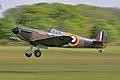 Supermarine Spitfire Ia 'N3200 - QV' (G-CFGJ) (33739721723).jpg