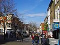 Sutton, Surrey, Greater London - High Street scene (3).jpg