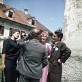 Svatje iz Rakovca v Vitanju 1963 (2).jpg